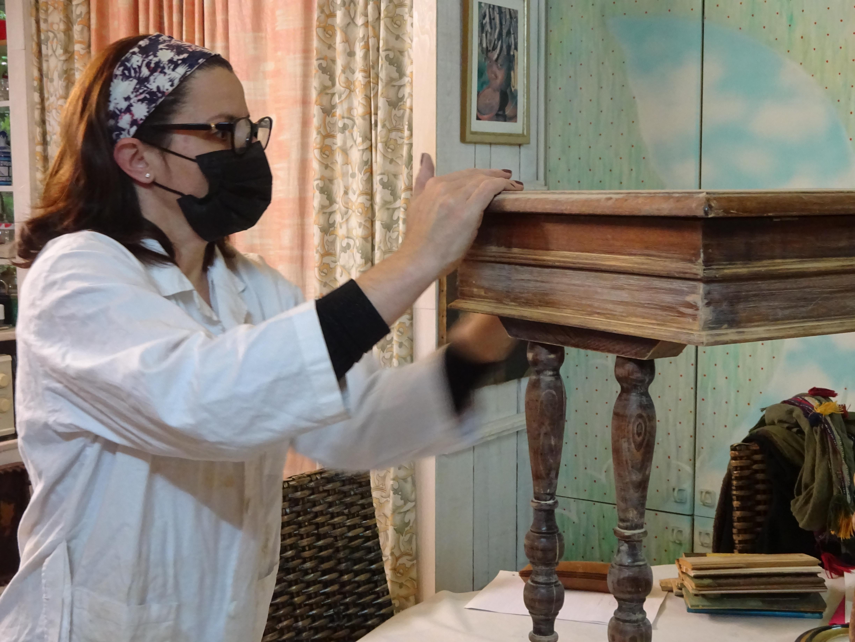 Matériel Pour Peinture à La Détrempe